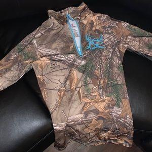 Camouflage Long Sleeve